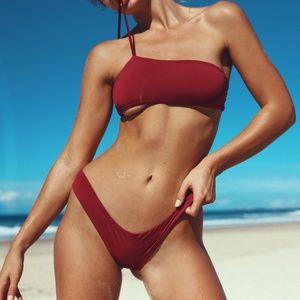 Frankie Bikini Top